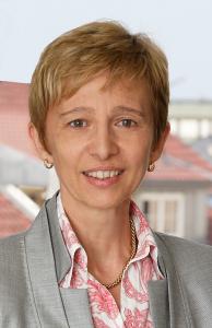 Portrait Gudrun Früh – Expertin im Verwaltungsrecht